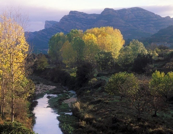 Spain walking holiday hotel package